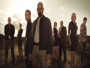 Postal: Breaking Bad