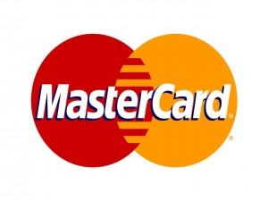 Postal: Master Card