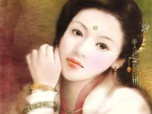 Belleza de Oriente