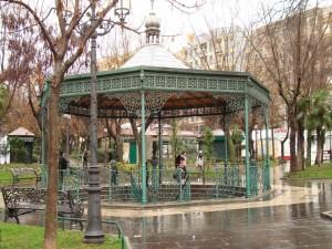 Fuente Ágria, Puertollano (España)