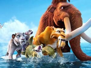 Postal: Ice Age