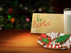 Para Santa