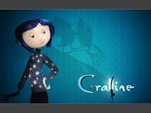 Postal: Coraline