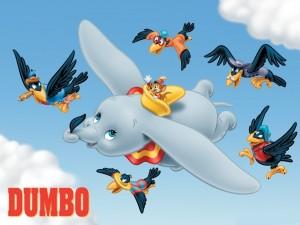 Postal: Dumbo
