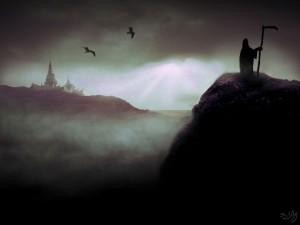 Reino de la muerte