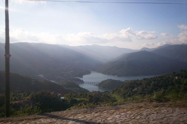 Serra de Gerês, Portugal