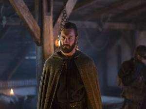 Rollo, hermano de Ragnar Lodbrok