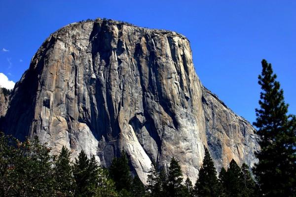 El Capitán, Parque Nacional de Yosemite