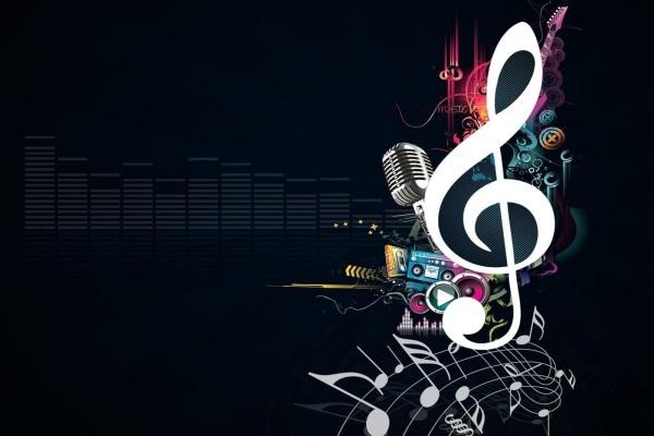 Ésto es música