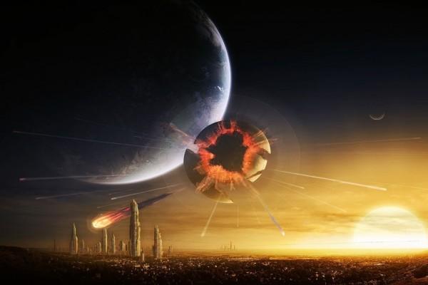 Ciudad espacial