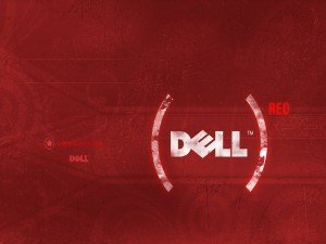 Postal: Dell Red