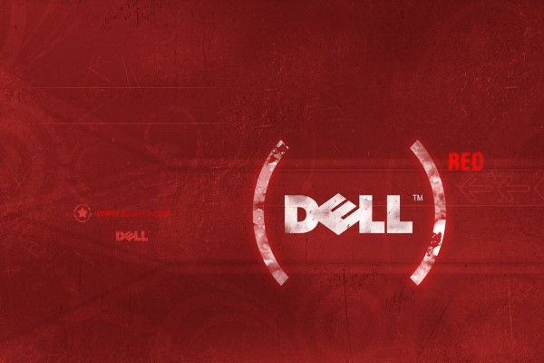 Dell Red