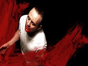 """Hannibal Lecter """"El silencio de los corderos"""""""