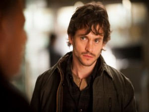 "Will Graham, analista criminal en ""Hannibal"""