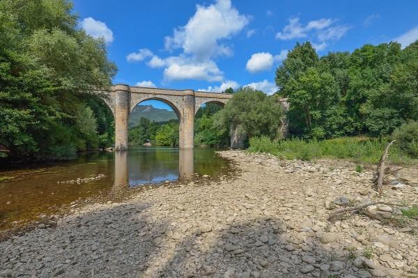 Puente de Ceps (Francia)