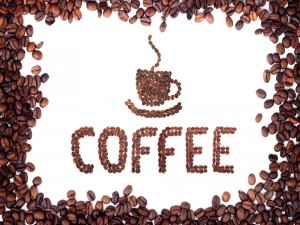 Postal: Coffee