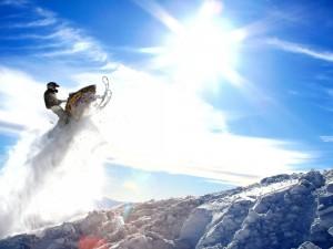 Postal: Snowcross