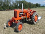 Tractor Allis-Chalmers WD