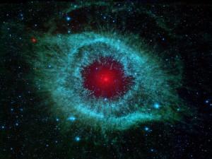 Nebulosa Helix (NGC 7293)