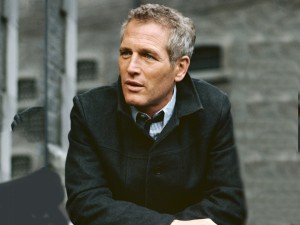 El actor Paul Newman