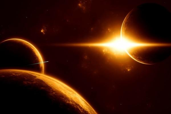 Espacio ultraterrestre