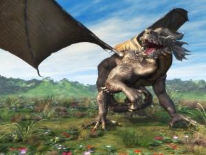 El gran dragón