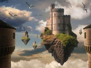Reino flotante
