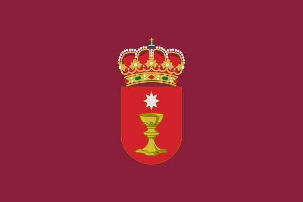 Bandera de Cuenca (España)