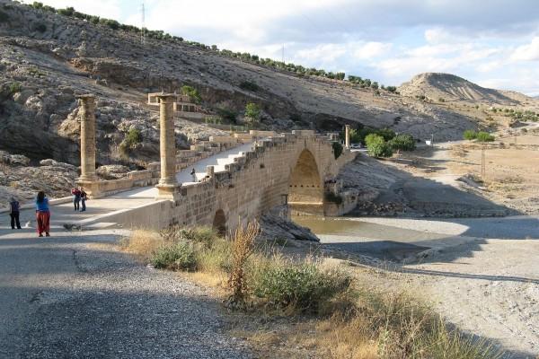 Puente de Severan (Turquía)