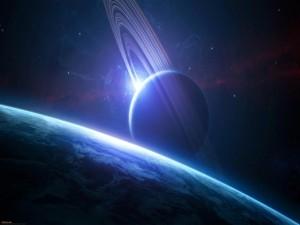Horizonte espacial