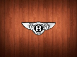 Escudo de Bentley