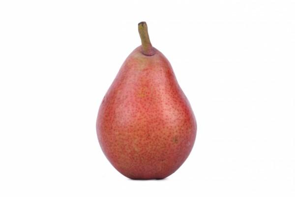 Pera roja