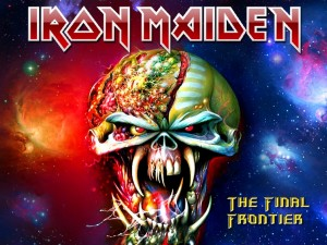 Postal: Iron Maiden - The Final Frontier
