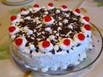 Torta Bosque Negro