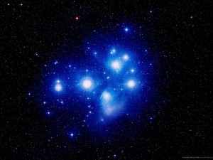 Grupo de estrellas