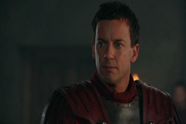 Gaius Claudius Glaber (legatus)