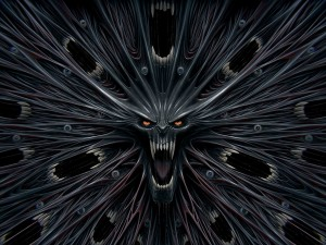 Postal: Criatura del mal