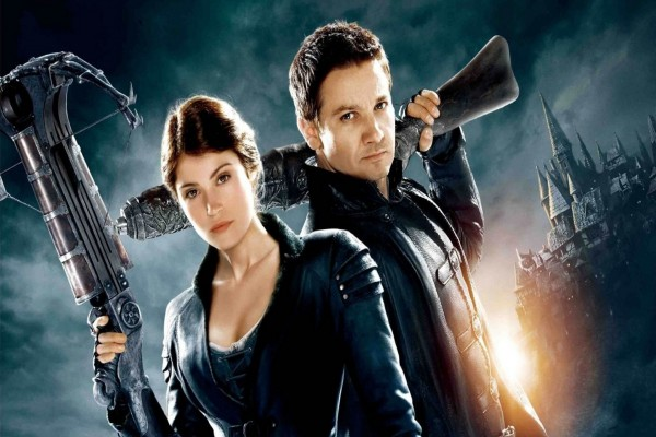 Hansel y Gretel, cazadores de brujas