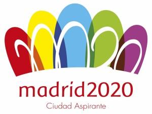 Postal: Madrid 2020