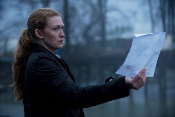 Detective Linden