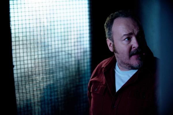 Stan Larsen, padre de Rosie Larsen
