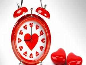 Postal: Tiempo para amar