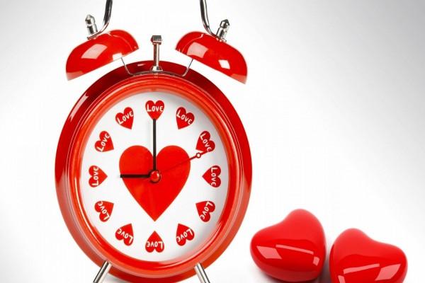 Tiempo para amar