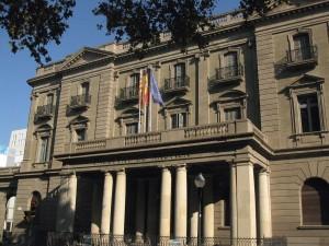 Facultad de Náutica (Barcelona)