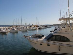 Puerto del Estartit