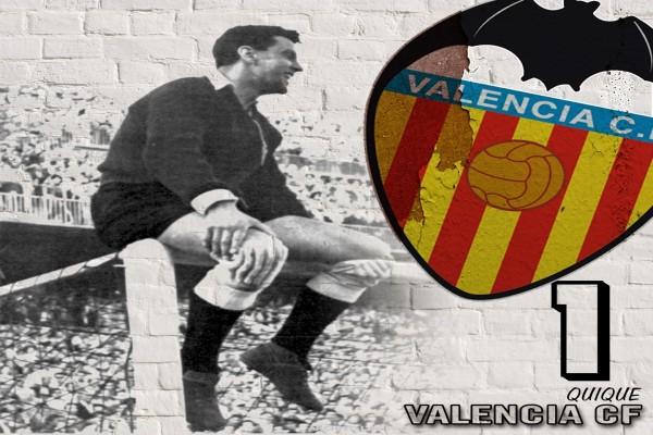Valencia C.F. Quique 1