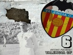 Valencia C.F. Antonio Puchades 6