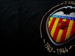 Valencia C.F. Liga 1943-1944