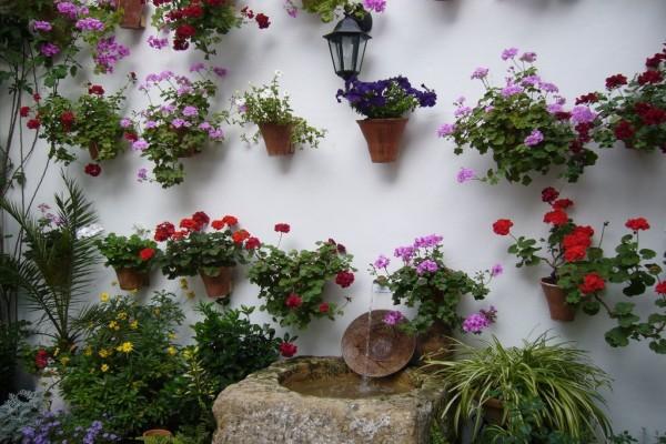 Festival de los Patios, Córdoba (España)