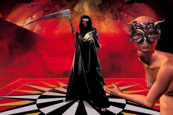 Dance of Death World Tour